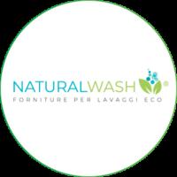 logo naturalwash